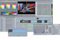KEPHA uses Avid Adrenaline editing systems